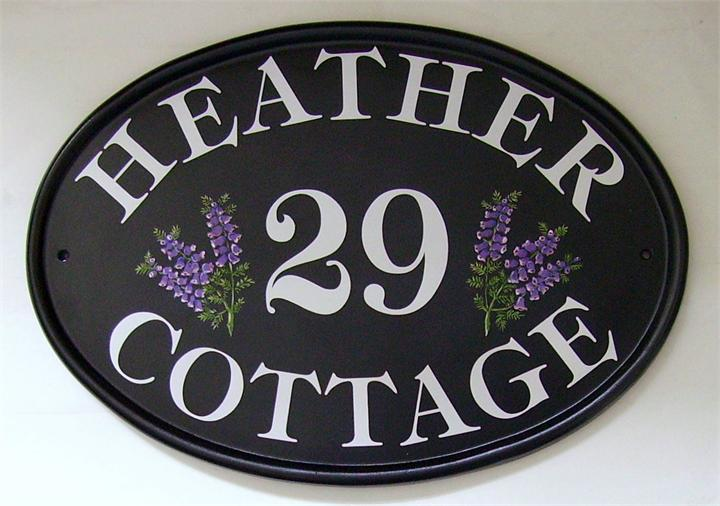 Cottage House Signs Sign By The Sea