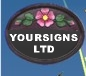 yoursigns.co.uk is the online trading name of Ornamental Signs - click here to read more details about us